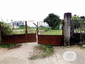 50 Plots of Land Besides Nigeria Breweries, Industrial Road | Land & Plots For Sale for sale in Abia State, Aba North