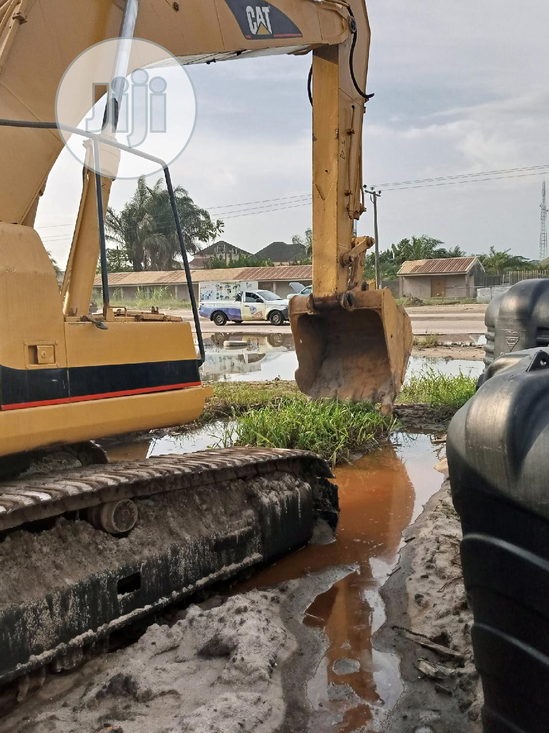 330BL For Sale Excavator | Heavy Equipment for sale in Ajah, Lagos State, Nigeria