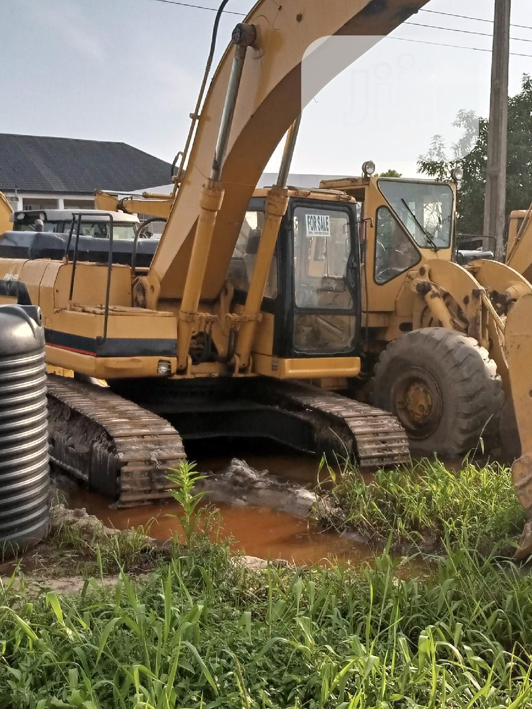 Big Bucket Excavator 330BL   Heavy Equipment for sale in Kano Municipal, Kano State, Nigeria