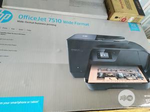 Hp Officejet 7510 A3 Printer