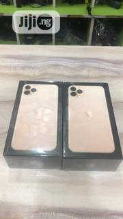 New Apple iPhone 11 Pro Max 256 GB Gold | Mobile Phones for sale in Delta State, Uvwie