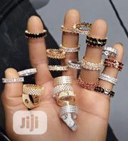 Exclusive Ziconia Fashion Ring | Jewelry for sale in Lagos State, Lagos Island