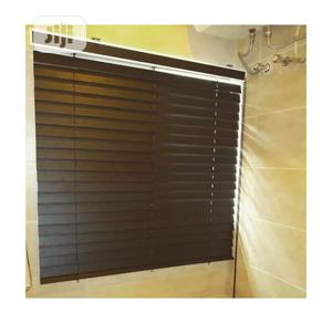 Wooden Window Blinds For Homes And Offices   Home Accessories for sale in Lagos State, Ikeja