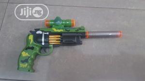 Camo Battery Operated Gun | Toys for sale in Lagos State, Lagos Island (Eko)