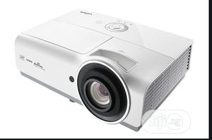 Vivitek DW832 5000 Lumen WXGA 3D DLP Network Projector With HDMI | TV & DVD Equipment for sale in Lagos State, Ikeja