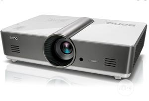 Benq MH760 1080P Business Projector 5000 Lumens | TV & DVD Equipment for sale in Lagos State, Ikeja