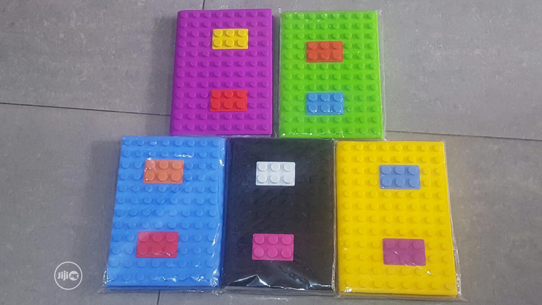 Lego Big Jotter