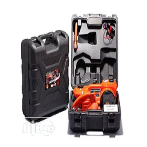 3 in 1 Electric Car Jack, Electric Impact Wrench and Air Pum