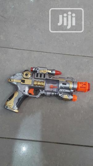 Battery Operated Gun | Toys for sale in Lagos State, Lagos Island (Eko)