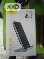 Baseus Wireless Charger | Accessories for Mobile Phones & Tablets for sale in Lagos State, Ikeja