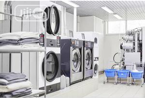 Industrial/Commercial Laundry Service | Cleaning Services for sale in Lagos State, Surulere