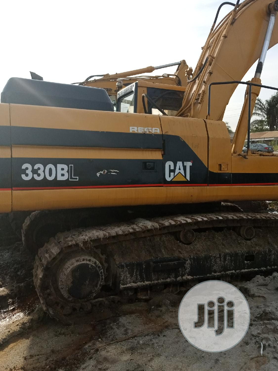 For Sale 330 Excavator | Heavy Equipment for sale in Bida, Niger State, Nigeria