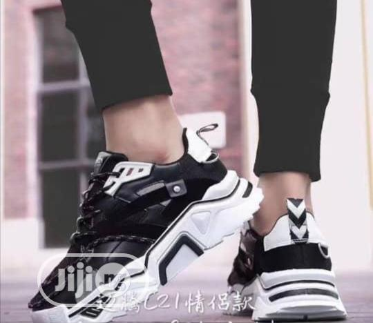 Archive: Fashion Multi Style Sneakers For Men