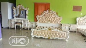 Executive Well Crafter Royal Bed 6x6   Furniture for sale in Lagos State, Ojo