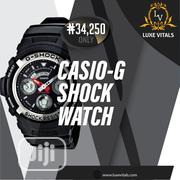 Casio G-Shock | Watches for sale in Lagos State, Surulere
