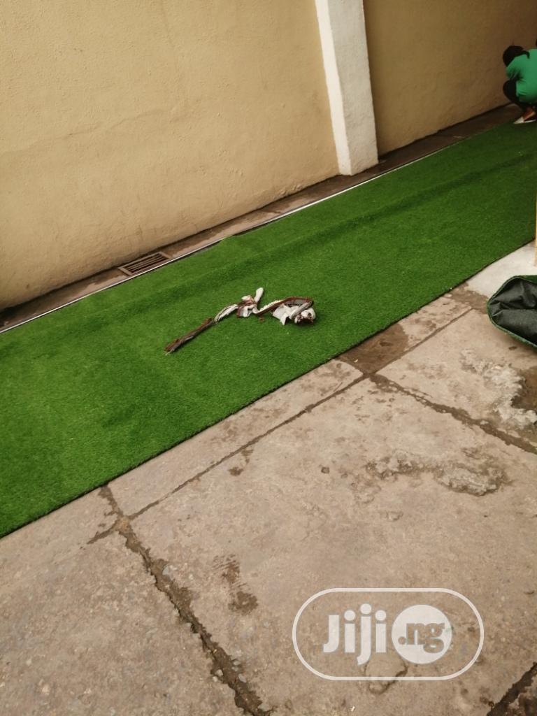 New & Quality Astro Artificial Grass Carpet For Home/Garden/Outdoor/Event.