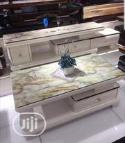 Quality Strong Tv Stand and Exotic Center Table | Furniture for sale in Abia State, Aba South