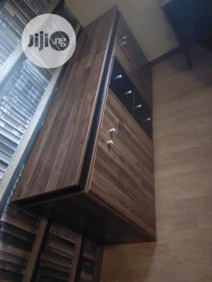 Wooden Cabinet | Furniture for sale in Lagos State, Ikeja