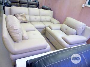 Quality Strong Italian Leather Seats | Furniture for sale in Abia State, Aba South