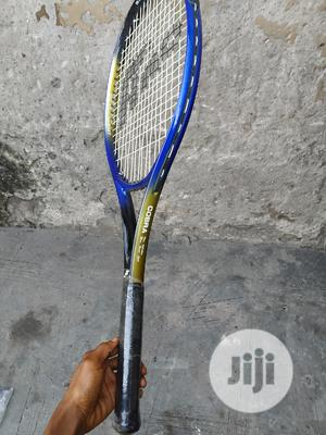 Fino Lawn Tennis Racket | Sports Equipment for sale in Lagos State, Surulere