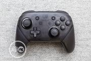 Nintendo Switch Pro Pad | Accessories & Supplies for Electronics for sale in Lagos State, Ikeja