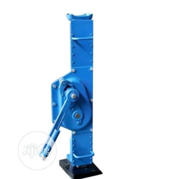 Mechanical Steel Jack - 3 Ton