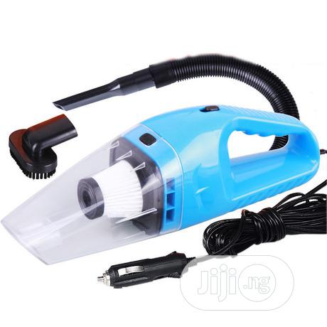 Car Vacuum Cleaner | Vehicle Parts & Accessories for sale in Port-Harcourt, Rivers State, Nigeria