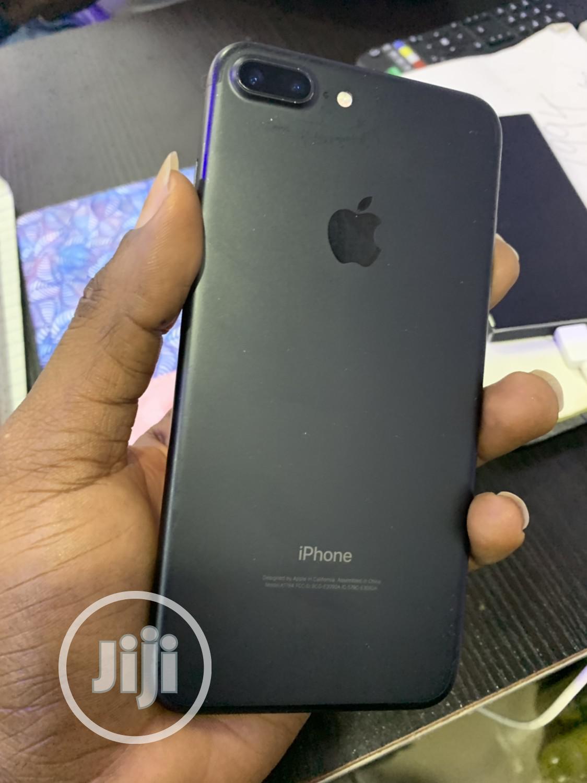 Apple iPhone 7 Plus 256 GB Black | Mobile Phones for sale in Benin City, Edo State, Nigeria