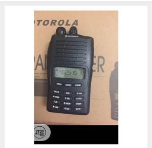 Motorola MT777 Handy Walkie Talkie. | Audio & Music Equipment for sale in Lagos State, Ojo