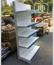Supermarket Shelf Single   Store Equipment for sale in Lagos State, Ojo