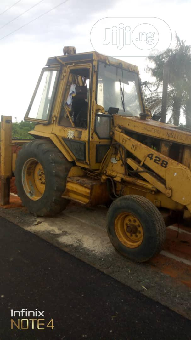 Double Escavator | Heavy Equipment for sale in Port-Harcourt, Rivers State, Nigeria