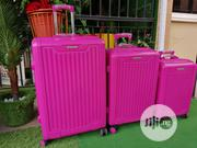 Fashionable 3 In 1 ABS Luggages | Bags for sale in Ebonyi State, Ishielu