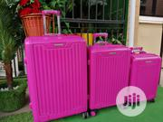 Suppliers Of Quality ABS Luggages   Bags for sale in Ekiti State, Emure