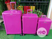 Executive Fashionable 3 In 1 ABS Luggages | Bags for sale in Bauchi State, Ganjuwa