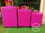 Swiss Polo Fashionable 3 In 1 Luggages | Bags for sale in Kebbi State, Bunza