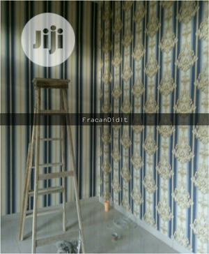 Classy Vintage Wallpapers. Sales Promo Ongoing | Home Accessories for sale in Abuja (FCT) State, Maitama