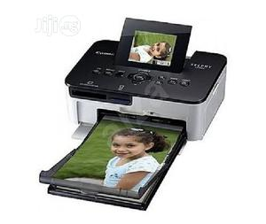Canon Selphy Cp1000 Printer | Printers & Scanners for sale in Lagos State, Ikeja