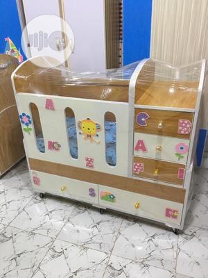 Baby Fashion Drawer And Bed   Children's Furniture for sale in Lagos State, Surulere