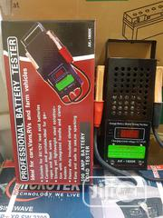 Digital Battery Tester | Measuring & Layout Tools for sale in Lagos State, Ojo