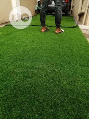 Original & Quality Artificial Green Carpet Grass For Home & Garden. | Garden for sale in Lagos State, Ikeja