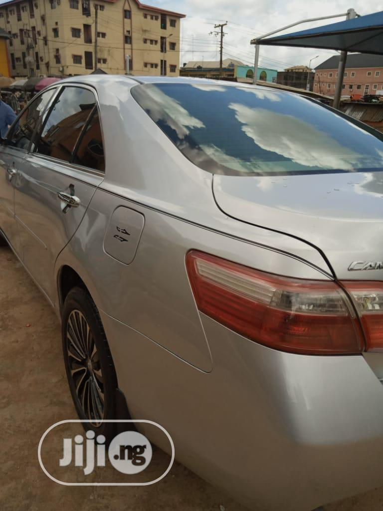 Toyota Camry 2009 Gray | Cars for sale in Awka, Anambra State, Nigeria