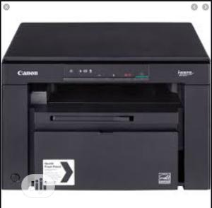 Canon I-sensys Mf3010 Laser Printer A4 | Printers & Scanners for sale in Lagos State, Ikeja