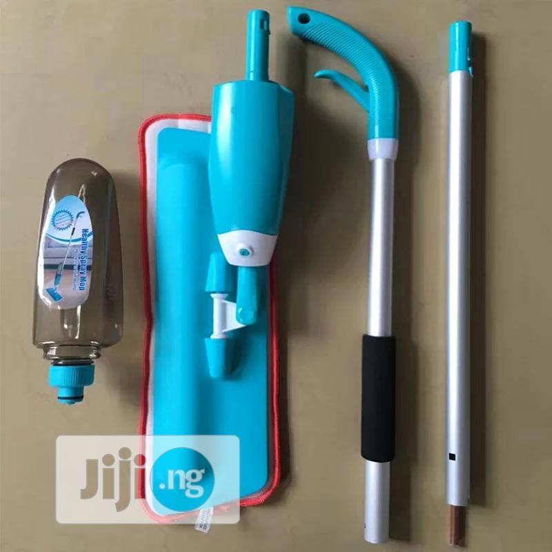 Healthy Spray Mop   Home Accessories for sale in Lagos Island (Eko), Lagos State, Nigeria