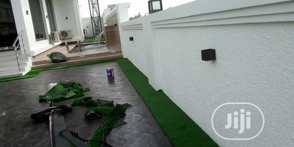 Suppliers Of Synthetic Turf | Garden for sale in Ogbia, Bayelsa State, Nigeria