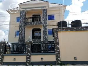 Newly Built Mini Flat Apartment, In An Estate At Ayobo Ipaja Road | Houses & Apartments For Rent for sale in Lagos State, Alimosho