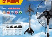 Qasa Rechargeable Yoga Fan 18 | Home Appliances for sale in Lagos State, Ojo