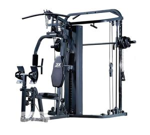 Smart Machine + Station Gym + Functional Trainer Combo   Sports Equipment for sale in Lagos State, Surulere