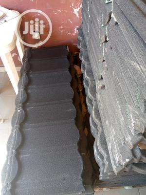 Classic Stone Coated Steel Roofing Tiles   Building & Trades Services for sale in Lagos State, Ajah