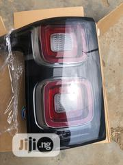 Rangerover Vogue 2018-2019 Rearlights | Vehicle Parts & Accessories for sale in Lagos State, Mushin