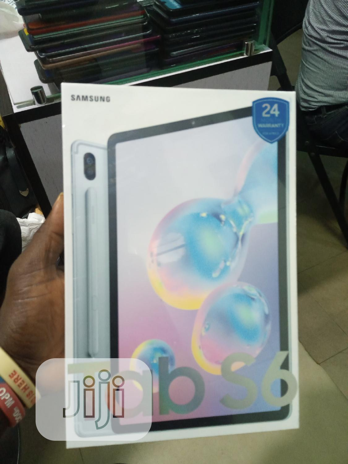 New Samsung Galaxy Tab S 8.4 LTE 128 GB | Tablets for sale in Victoria Island, Lagos State, Nigeria